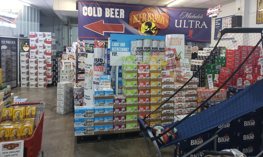 beer store in northeast philadelpia