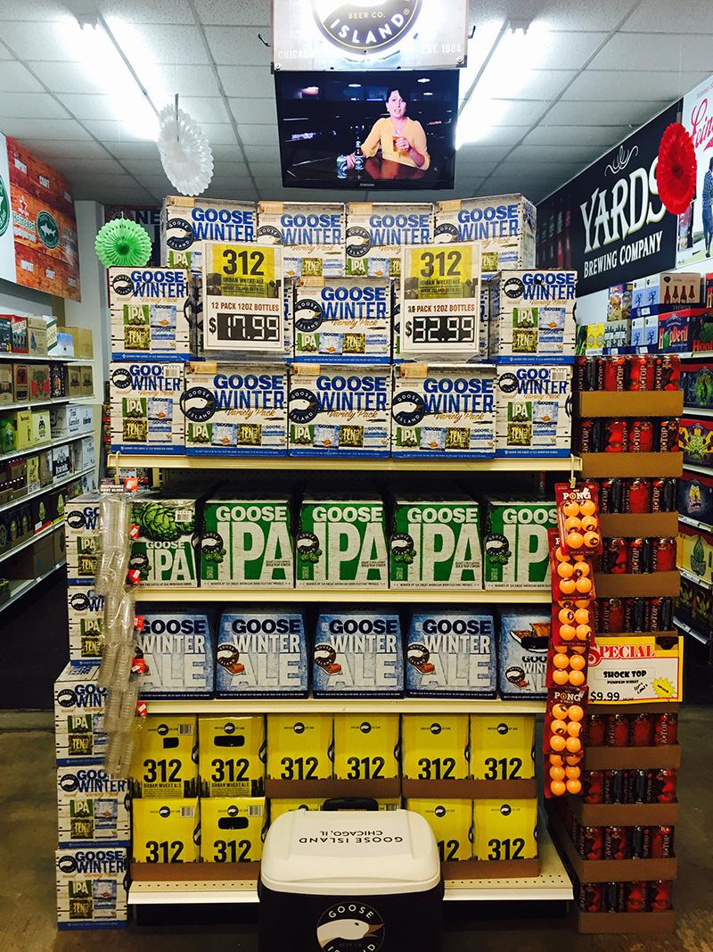craft beer store in northeast philadelphia
