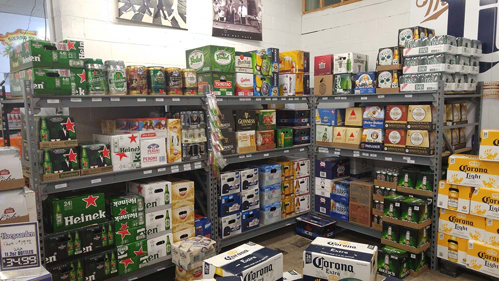 import beer store in northeast philadelphia