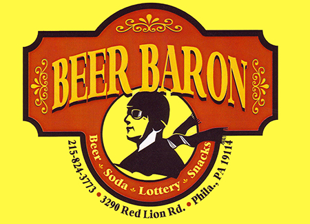 Philly Beer Baron